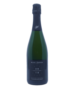 Champagne Istantanee '10 Reserve Brut Hure Freres